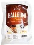 Fior Di Vita Halloumi Cheese Pepper 200g