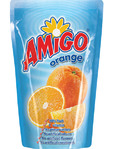 Amigo Orange 200ml