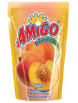 Amigo Peach 200ml
