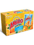 Amigo Orange Multipack X8 200ml