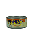Catty Mackerel In Jelly 170g