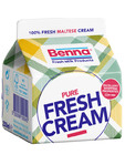 Benna Fresh Cream 150ml (cups)