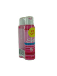 She Is Pretty Deo Spray 2x150ml Offer €1 Off