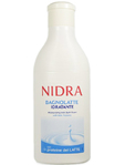 Nidra Bath Foam Milk Proteins 2x750ml