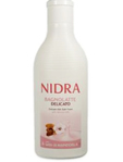 Nidra Bath Foam Almond Oil 2x750ml