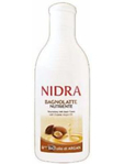 Nidra Bath Foam Argan Oil 2x750ml