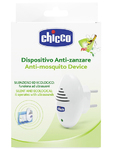 Chicco Anti-mosquito Device Plug-in & Afterbite Roll On 10ml 20% Off