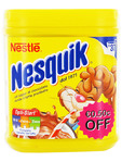 Nestle Nesquik Chiocolate 500gr (50c Off)