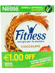 Nestle Fitness Chocolate 325g Offer €1 Off