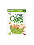 Nestle Almond Oats & More 425g 75c Off