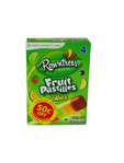 Rowntree's Fruit Pastilles Lollies X4 (50c Off)
