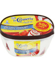 La Cremeria Golosa Yogurt 50c Off