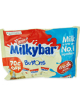 Nestle Milkybar Buttons Minis 189g Offer 70c Off