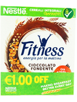 Nestle Fitness Dark Chocolate (€1.00 Off)