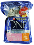 Purina One Kitten Dry Food Chicken 800g Offer €1 Off
