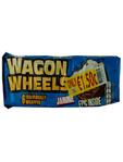 Wagon Wheels Jammie X6