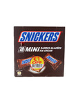 Snickers Mini X10 226gr (euro 1.00 Off)