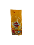 Pedigree Dry Beef 3kg + Free Rodeo Pack 70g