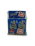 M&m's Crispy 4x36g Offer 3+1 Free