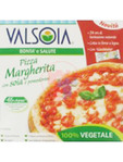 Valsoia Pizza Margherita 330g Offer €1 Off