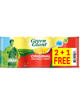 Green Giant Original Sweet Corn 3x340g 2+1 Free