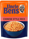 Uncle Ben's Chinese Style Rice €1.99