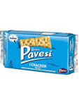 Gran Pavesi Crackers Salted 250g 99c Only