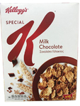 Kellogg's Special Milk Chocolate 300g €0.70c Off