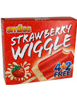 Smiles Strawberry Wiggle 4+2free
