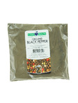 Good Health Ground Black Pepper 100g