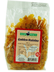 Good Health Golden Raisins 500g