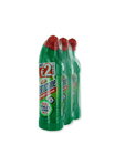 Parozone Alpine 3x750ml Offer 2+1 Free