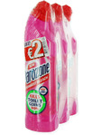 Parozone Hot Pink Bleach 3x750ml Offer 2+1 Free