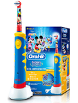 Oral B Power Toothbrush Mickey Recharge