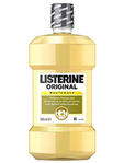 Listerine Original Mouthwash 500ml
