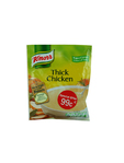 Knorr Thick Chicken Soup 62g Offer