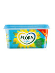 Flora Light Butter 500g Offer €1 Off