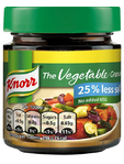Knorr Vegetable Granules 120g Offer