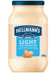 Hellmann's Topdown Light Mayonnaise 432g €2.99c