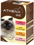 Athena Pouch Beef & Poultry 100g