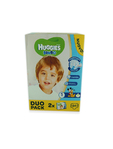 Huggies Boy X 2/24 (11-25kg)  €2.00 Off