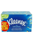 Kleenex Original Tissues X70