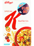 Kellogg's Special K Red Berries 500gr (eur1.00 Off)