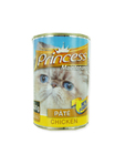 Princess Maintenance Pate Chicken Adult Tin 400gr