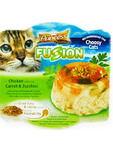 Princess Premium Fusion Chicken With Rice Carrot & Zucchini Pots 70gr
