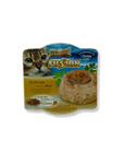 Princess Premium Fusion Pacific Tuna With Rice & Duck Pots 70gr