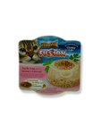 Princess Premium Fusion Pacific Tuna With Rice Shrimp & Calamari Pots 70gr