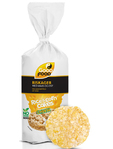 Good Food Rice & Corn Cakes Cheese 145g Offer 50c Off