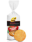 Good Food Rice & Corn Cakes Paprika 145g