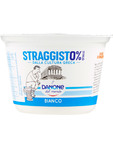 Danone Straggisto Bianco 150g Offer 50c Off